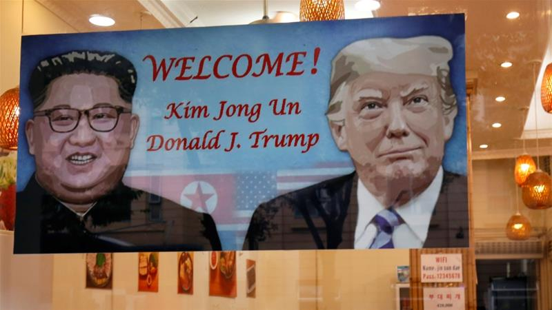 Trump-Kim summit: Vietnam aiming to cash in on 'valuable' event