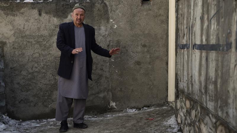 Afghanistan's persecuted Hazaras have little hope in peace talks