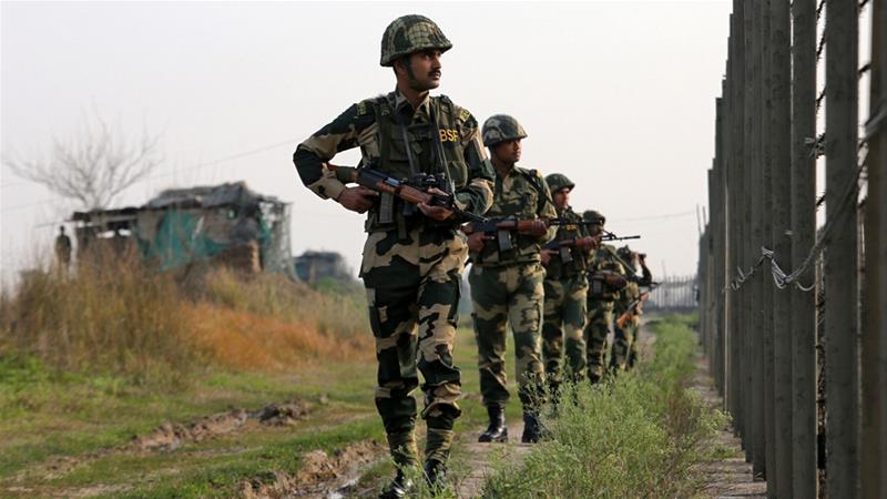 India shelling 'kills civilians' in Pakistan-administered Kashmir