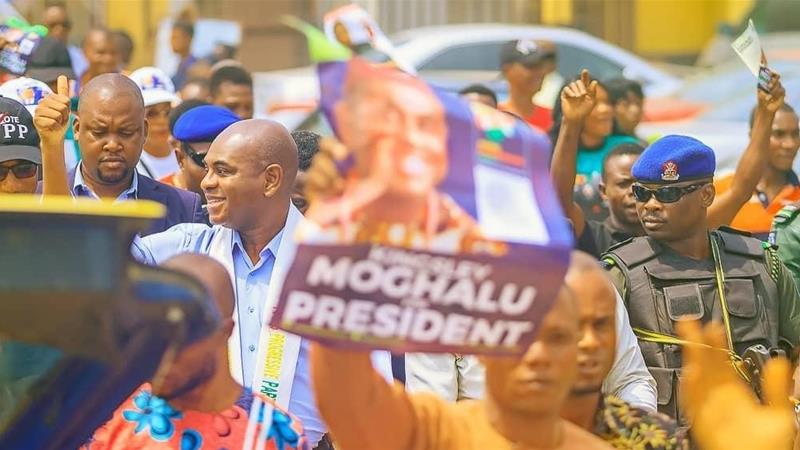 701846cfc28 Nigeria s 2019 election  last gasp of the old order   Moghalu ...