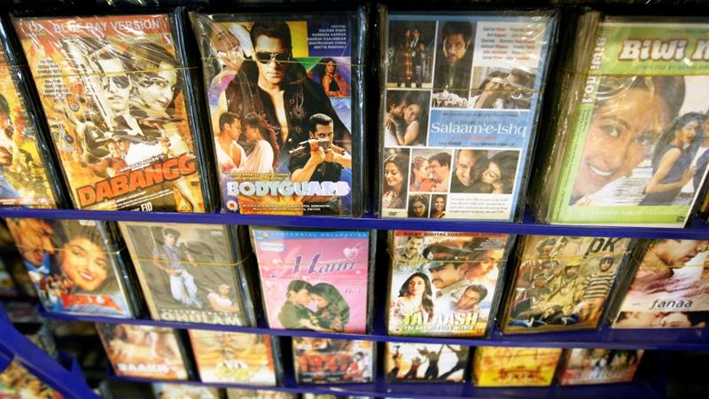 Pakistan bans Bollywood films amid India tensions