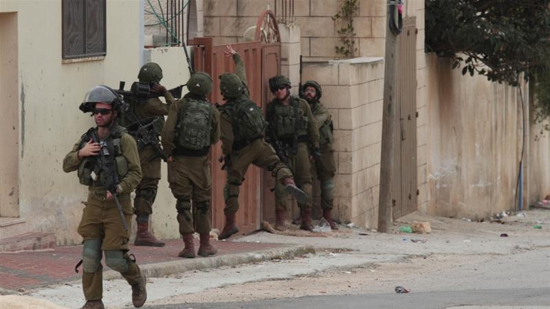 IDF seizes armed terrorists who crossed into Israel from Gaza
