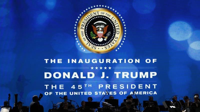 Federal prosecutors intend to subpoena Trump inaugural committee, source says