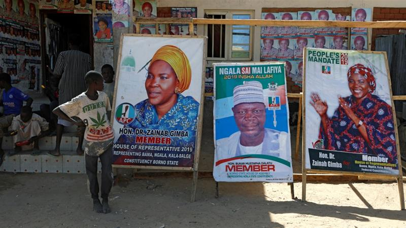 Nigeria elections: All you need to know