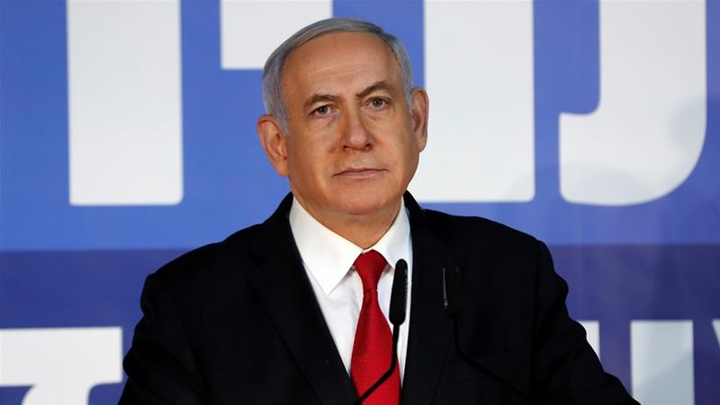 Can Netanyahu avoid indictment?