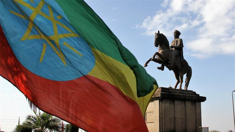 How a major anti-colonial victory divided Ethiopia
