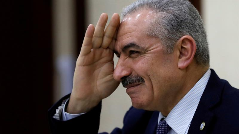 Some analysts view Mohammad Shtayyeh's appointment as a bid to further isolate Hamas [File: Mohamad Torokman/Reuters]