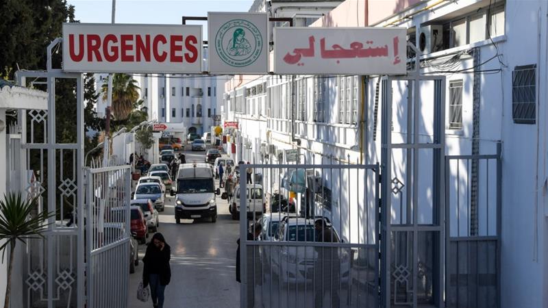 Tunisia probes deaths of 11 newborns, health minister resigns