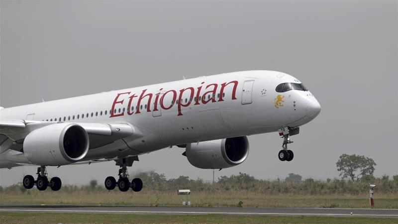 Ethiopian Airlines: Africa's largest air carrier | Ethiopia