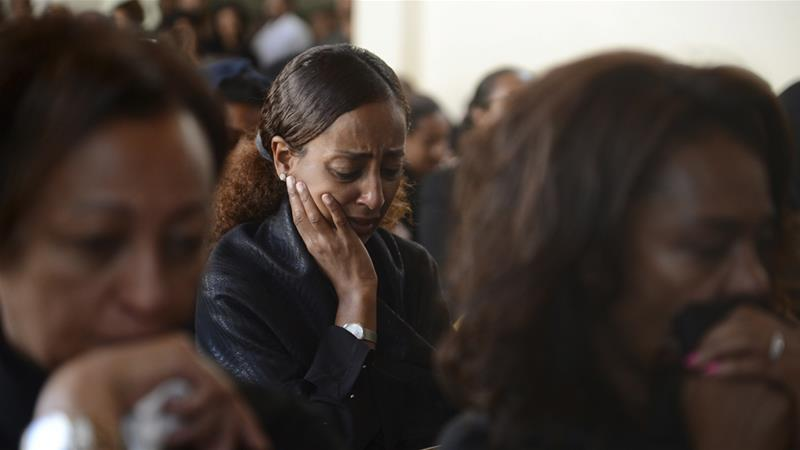 Image result for 'Life won't be same': In Ethiopia, deep grief for crash victims