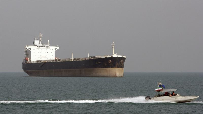 Iran warns of firm response if Israel acts against oil