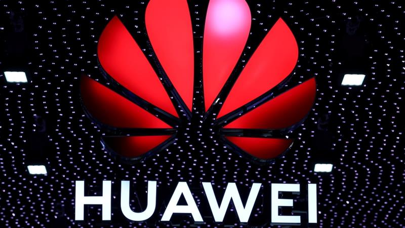 Huawei is the leading manufacturer of equipment for next-generation 5G mobile networks [File: Sergio Perez/Reuters]