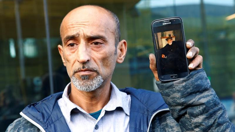 40 years after escaping war, Afghan killed in Christchurch mosque