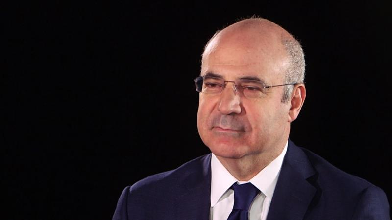 Bill Browder: The anti-Putin activist looking for payback