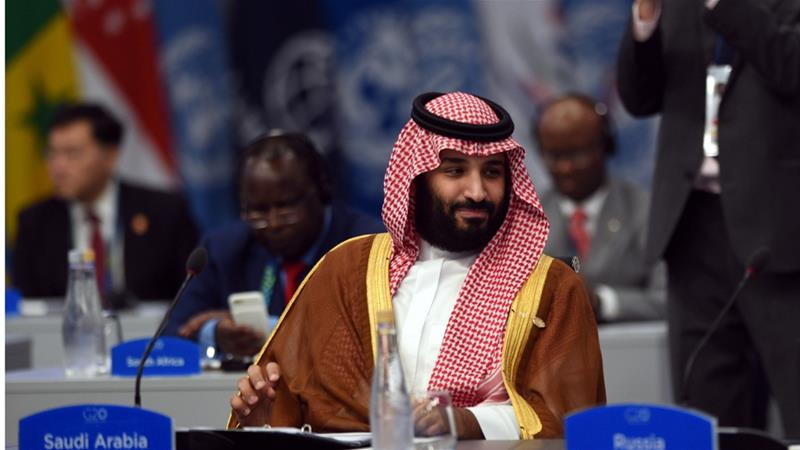 Saudi prince 'stripped of powers'