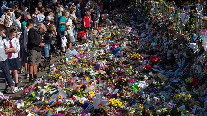 NZ police release bodies of six Christchurch attack victims