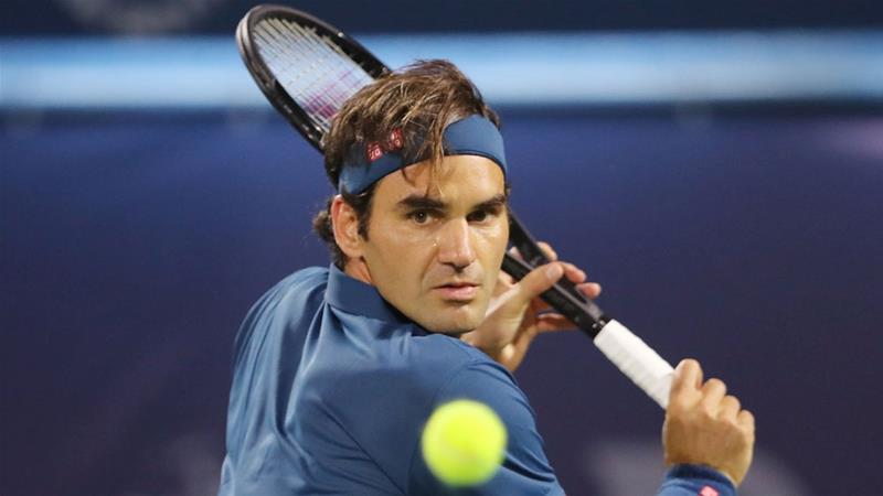 Image result for Roger Federer