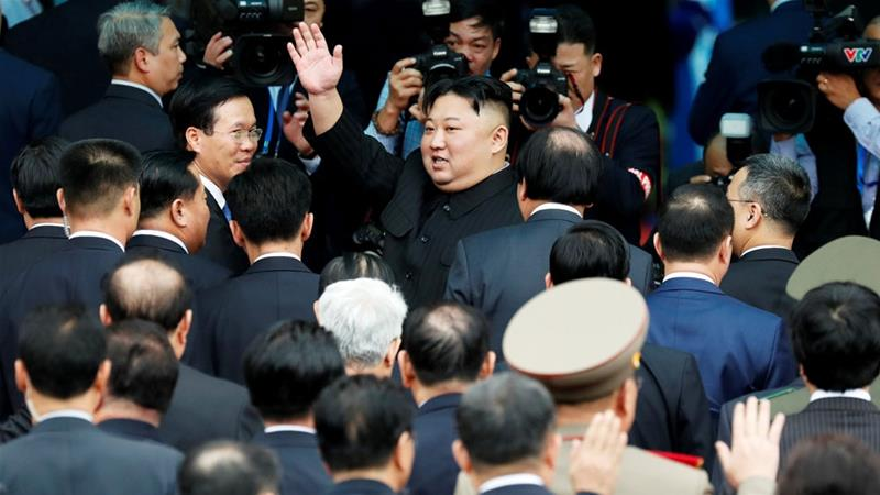 Russia confirms North Korean leader Kim Jong Un will visit Moscow