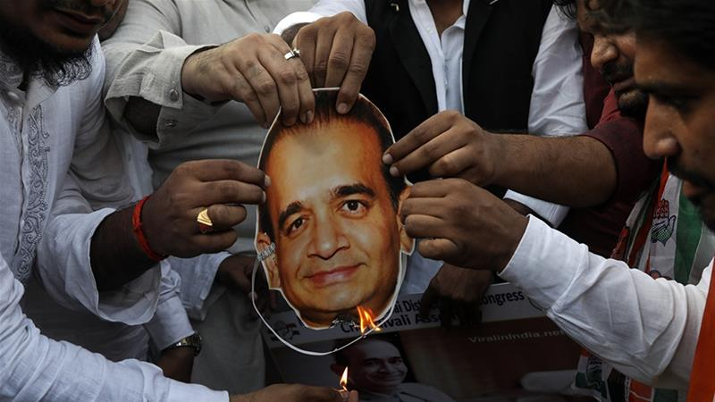 PNB scam: Nirav Modi arrested in London