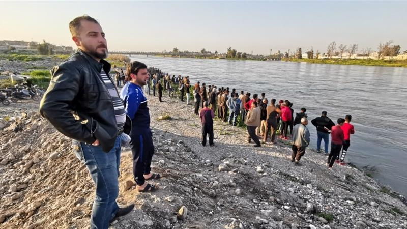 Iraqi Lawmakers Sack Governor After Deadly Ferry Sinking