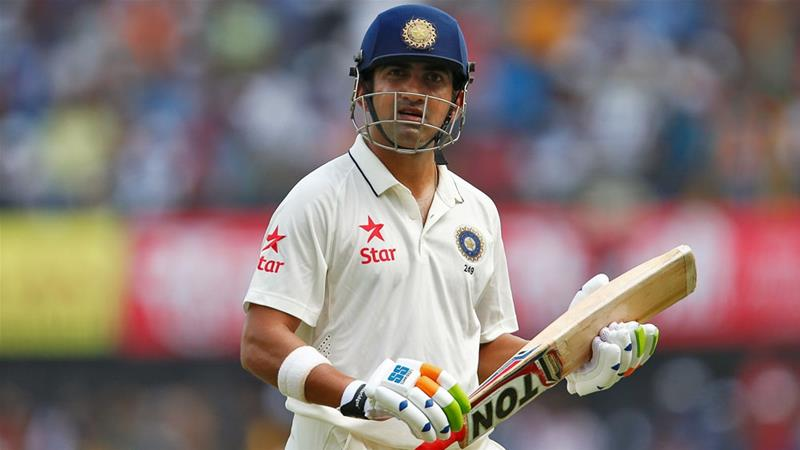 Gautam Gambhir joins BJP and the Twitter erupts with mixed reactions!