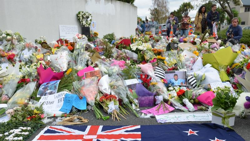 Why did New Zealand intelligence fail to catch attack