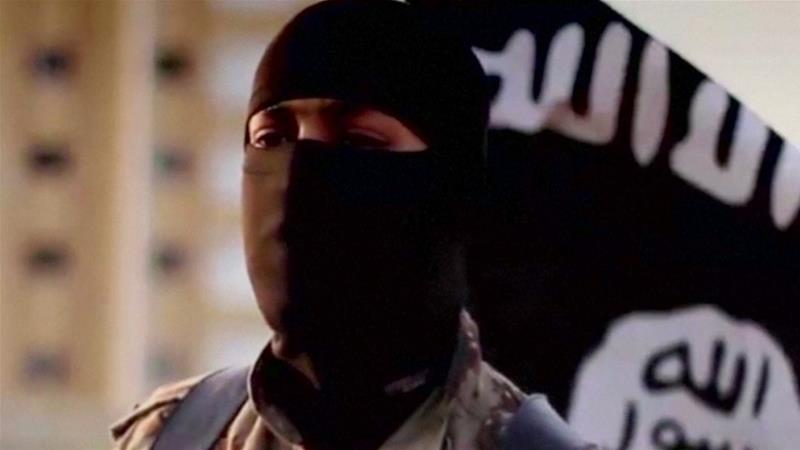 Some 30,000 foreigners are believed to have traveled to the Middle East to join ISIL [File: FBI via Reuters]
