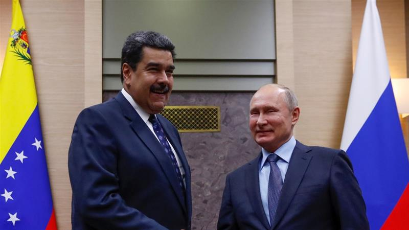 Rosneft wants 'Reuters' news agency banned in Russian Federation  for report about Venezuela