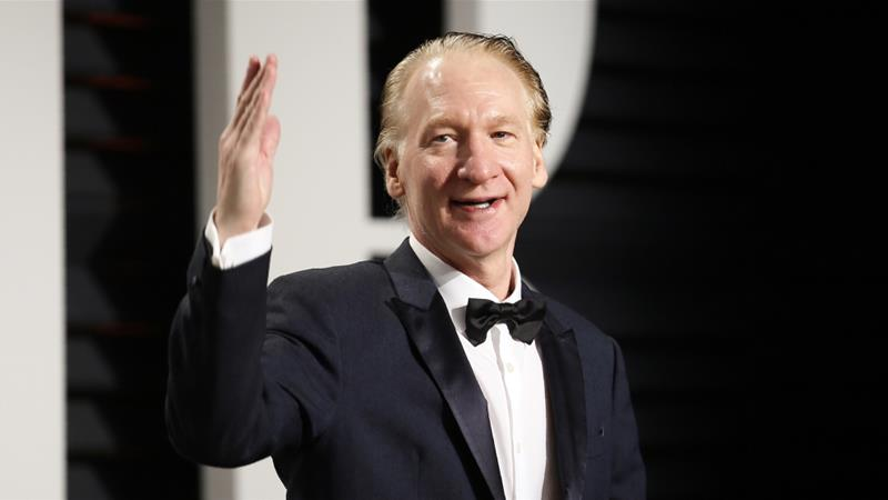 Bill Maher - [File: euters]
