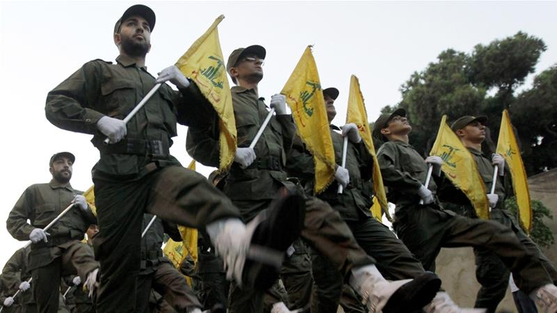 Hezbollah: British ban an insult to Lebanese people