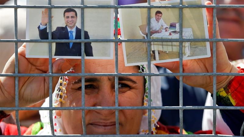 1st LD: Turkey's ruling party leads in local elections