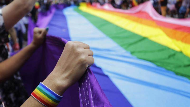 Bhutan's move follows India, whose Supreme Court last year decriminalised homosexuality [File: Nelson Antoine/AP]