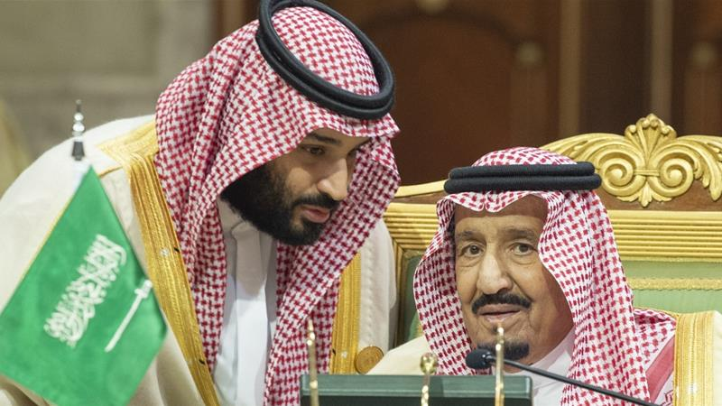 The content of leaked documents is consistent with other reports on claims of torture in Saudi prisons [File: Bandar al-Galoud/Saudi Kingdom Council]