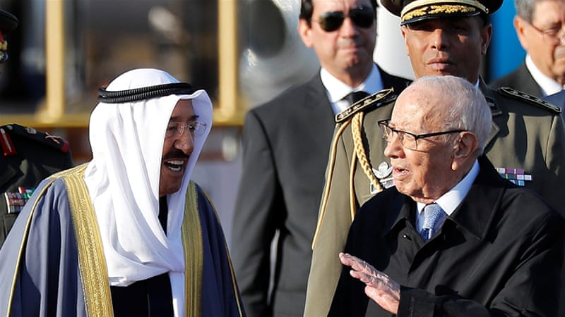 What to expect from the Arab League summit in Tunis