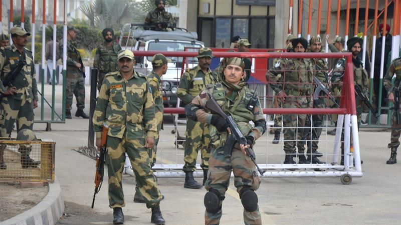 How real is the threat of another war over Kashmir?