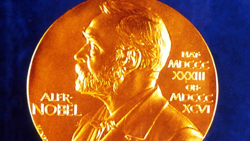 Swedish industrialist Alfred Nobel created the literature prize and other awards in science and peace [File: AP Photo]