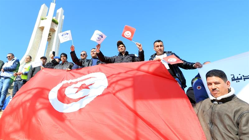 Tunisia to hold national elections in October and November