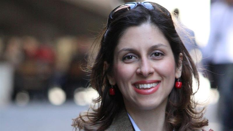 Iran does not recognise dual citizenship and dismissed the UK's move saying Nazanin Zaghari-Ratcliffe 'remains Iranian'  [File: Ratcliffe Family Handout via Reuters]