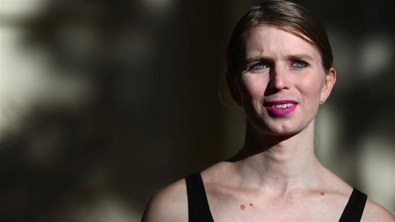 Chelsea Manning Sent To Jail