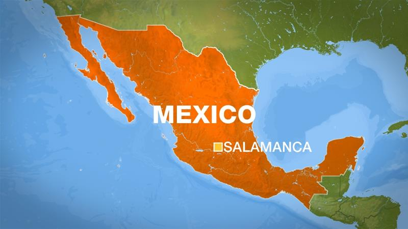 At least 15 people gunned down in Mexican nightclub shooting