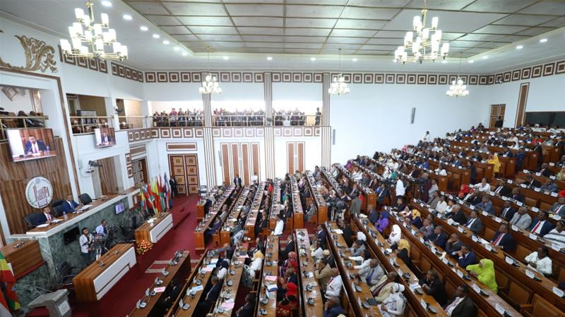 Ethiopia passes law on hate speech and fake news
