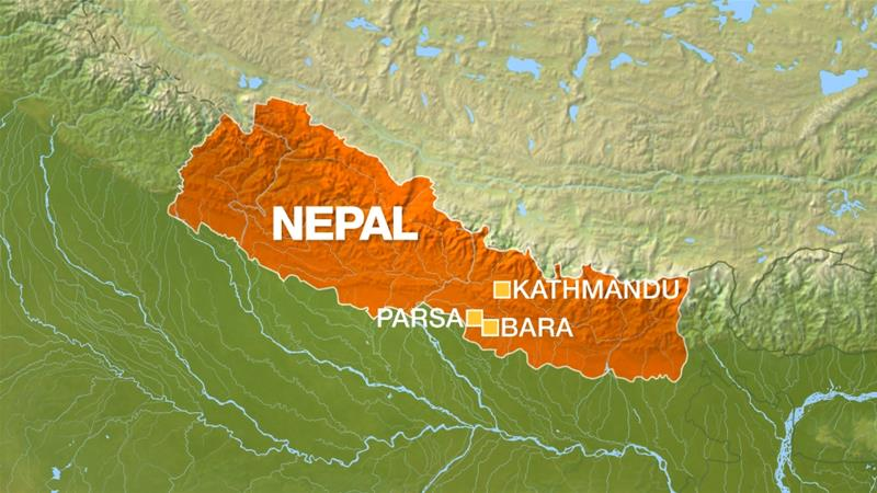 25 killed, hundreds injured as massive rainstorm lashes Nepal