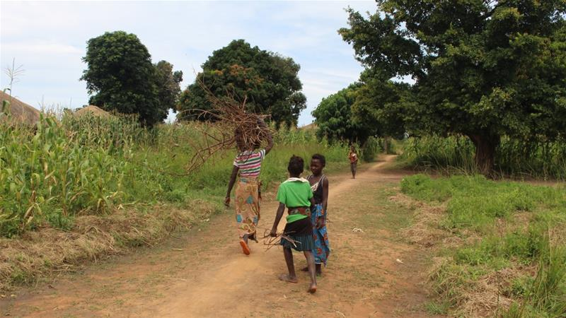 In Zambia, poverty and social exclusion spur teenage pregnancies
