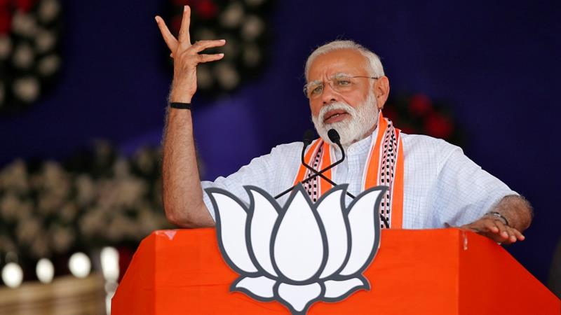 What does Modi's return to power mean for India's Muslims
