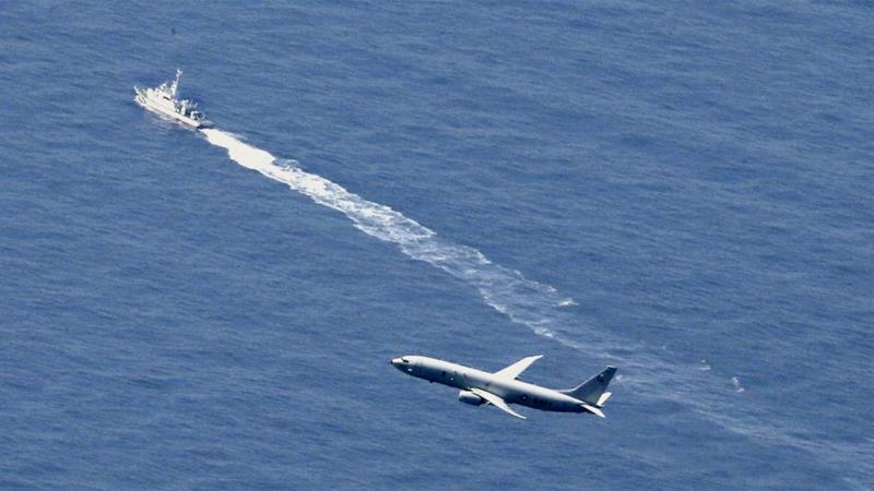 Japan grounds F-35 fighter jet fleet after mysterious crash