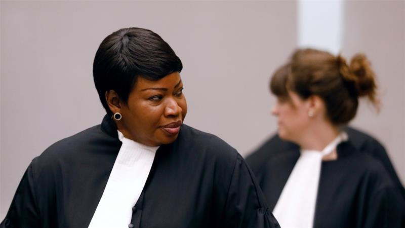 ICC Judges Reject Request For Probe Of Possible War Crimes In Afghanistan
