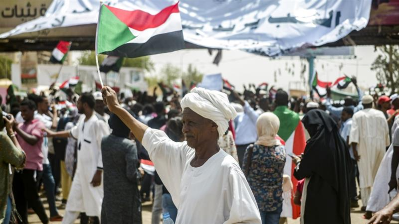 Will Sudan's coup leaders make concessions to protesters?
