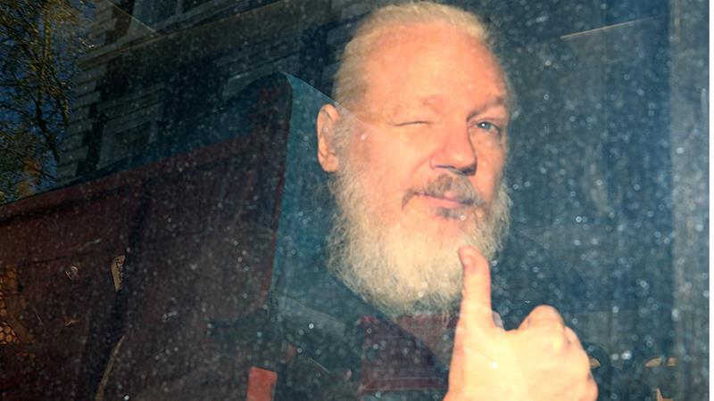Swedish prosecutors reopening investigation into rape allegation against WikiLeaks founder Julian Assange