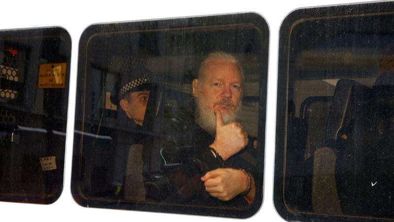 Assange's lawyer said her client would cooperate with Swedish authorities if they reopen the rape case against him [File: Henry Nicholls/Reuters]