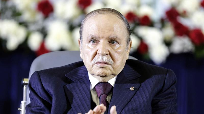 Algeria's transition will be a big challenge